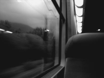 Partir n'est pas toujours un abandon, c'est surtout un moyen de préserver ce qui a été vécu.