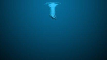 Quand on a perdu une chose importante, quelle qu'elle soit, on peut pratiquement perdre tout le reste. Et le reste, ce n'est pas grand-chose