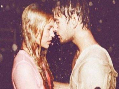 L'amour est la seule déception programmée, le seul malheur prévisible dont  on redemande.