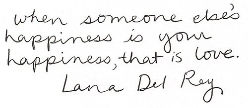 Quand vous croyez que vous aimez une personne plus qu'elle ne vous aime, ça peut vous rendre dingue.