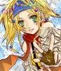 Rikku-Lovelye