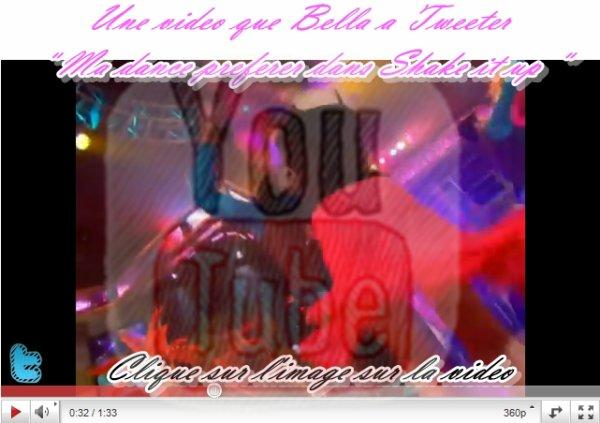 Interview , Picture , Tweet > @Bellathorne143 & @Zendaya96
