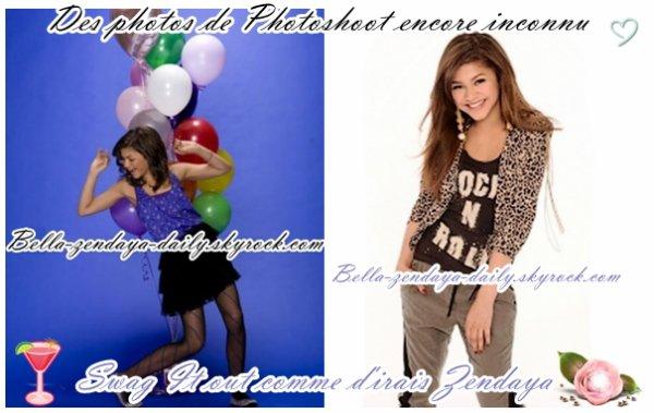 Article Special @Zendaya96 ; New Single , Photoshoot ... ^^