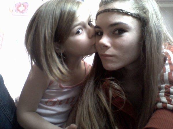 ma petite soeur d amour *-*