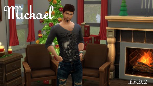 Interview de Mickael ! (partie 3)