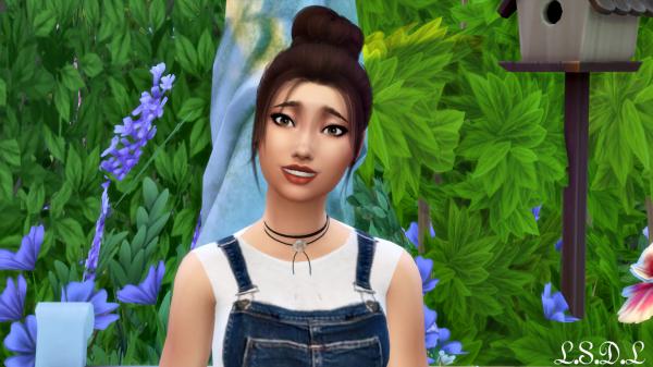 LSDL #24 Interview de Jessie de Secret Story Sims 3 ! (partie 1)