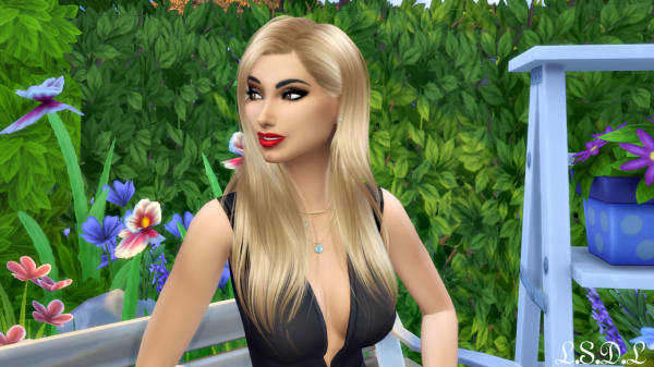 LSDL #24 Interview de Jessie de Secret Story Sims 3 ! (partie 2)