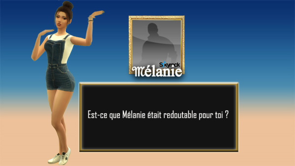 LSDL #24 Interview de Jessie de Secret Story Sims 3 ! (partie 3)