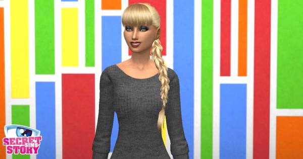 LSDL #24 Interview de Jessie de Secret Story Sims 3 ! (partie 3)