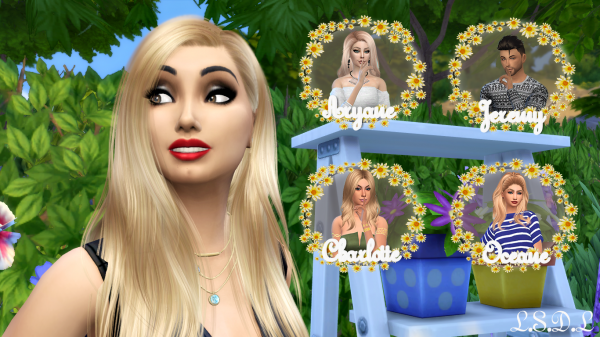 LSDL #24 Interview de Jessie de Secret Story Sims 3 ! (partie 4)