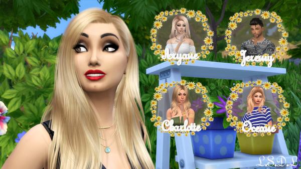 LSDL #24 Interview de Jessie de Secret Story Sims 3 ! (partie 4)