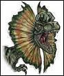 Photo de Chronologie-dinosaure
