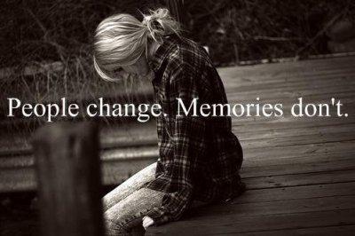 C'est dur d'oublier quand on a tellement aimée .. <3