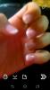 Les faux ongles
