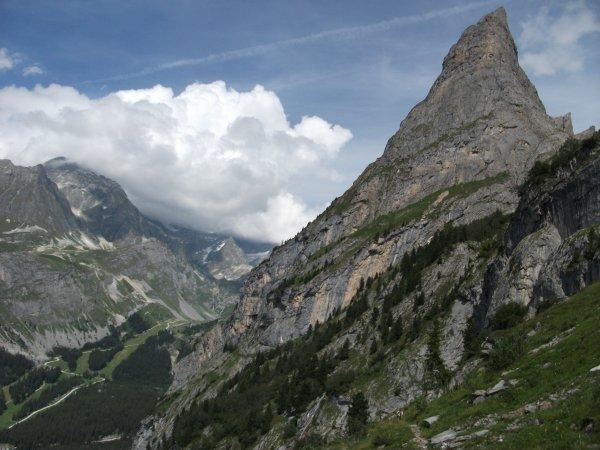 Vacances en Savoie suite Ascension du Pas d'âne