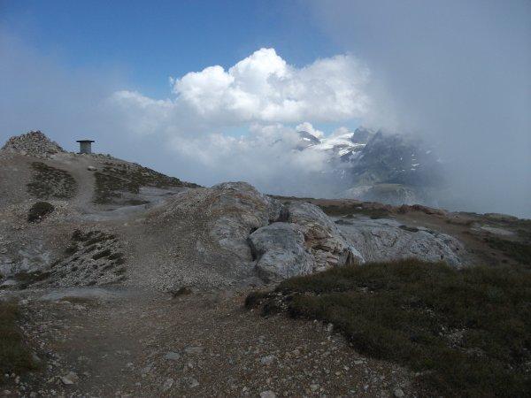 Vacances en Savoie: le petit Mont Blanc