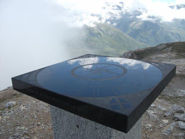 Vacances en Savoie: le petit Mont Blanc suite