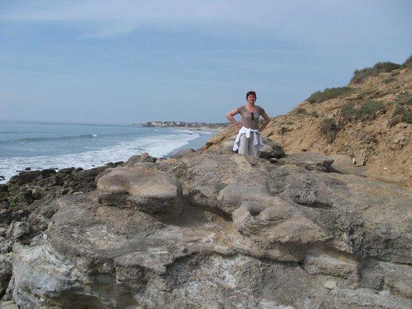 Ambleteuse : Les Dunes de Slack