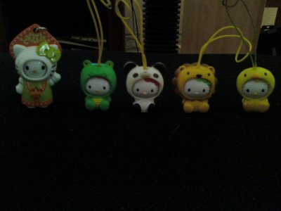 Collection Zoo.