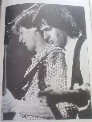 MJ & JJ - Une complicité aussi forte sur scène que dans la vie!