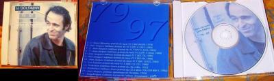 Rare album - Drôle de regards -  2002 ( Hors commerce)
