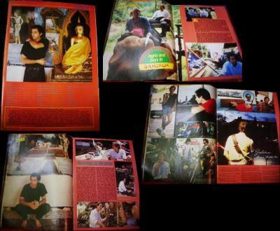 Page 3 + Pages 6 à 11
