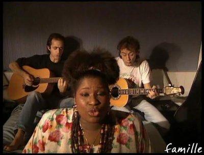 Un, deux, trois (1990) - FGJ • • • • • • Vidéo: l'émission Les Nuls 11.05.1991