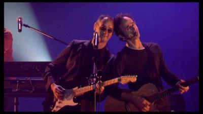 Tounée 2002: Un tour ensemble