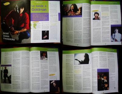 Platine N°46 - Décembre 1997 - Pages 22 à 29