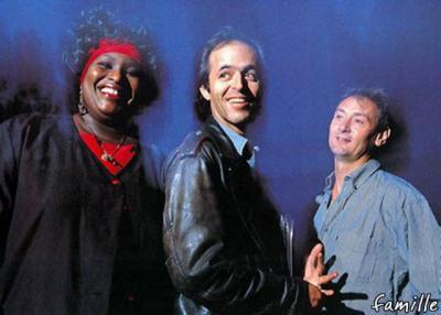 On a pas changé-(1993) - FGJ