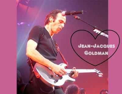 Nous sommes le 11 Octobre !!!! JOYEUX ANNIVERSAIRE Monsieur GOLDMAN!!!  $)