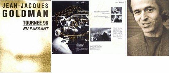 Programme Concert 1998, En Passant! <3 <3 - Extrait
