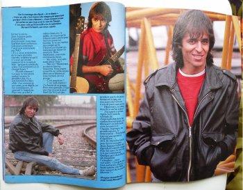 Suite article Salut! N°266 - 1985