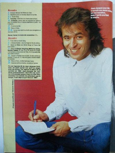 Suite et fin extrait du Ok! N°579 - 1987