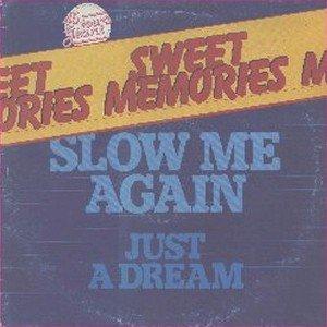 Rare Maxi 45 T Sweet Memories trouvé sur ebay