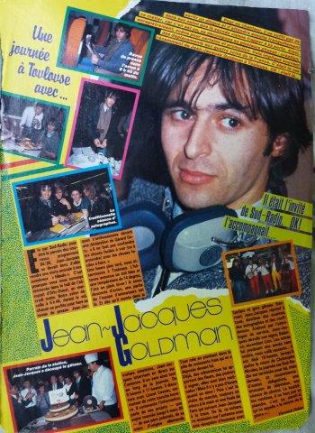 Page OK! 1984 -1985