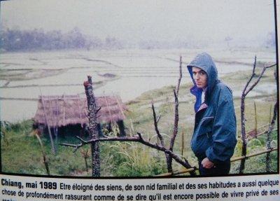 Article: 1991 - Jean-Jacques Goldman - Ses photos inédites