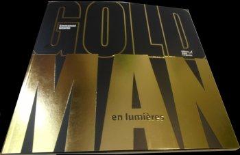 """"""" Goldman en lumières """" - Emmanuel Bonini"""