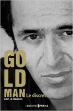 Le Mystère GOLDMAN: une nouvelle biographie de Jean-Jacques Goldman sort demain (11.09.14) !