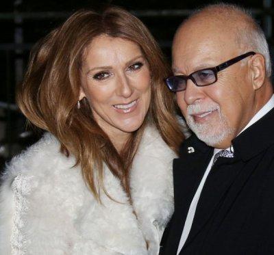 Triste nouvelle - :( René Angelil, le mari et mentor de Céline Dion est décédé hier à l'âge de 73 ans