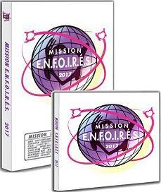 Vendredi 3 Mars - Retrouvez la troupe des Enfoirés sur TF1 - MISSION ENFOIRES