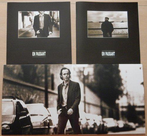 """♫ ♪ ♫ 1997-2017 - L'album """"En passant"""" fête ses 20 ans !!! ♫ ♪ ♫"""