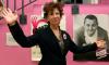 Véronique Colucci: Les Restos ont perdu une bénévole, les Enfoirés ont perdu une amie