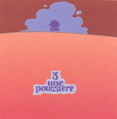 Une poussière - Jean-Jacques Goldman / Chansons pour les pieds (2001)