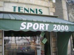 Sport 2000!!! Celà vous dit quelque chose??