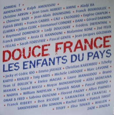 Douce France, les enfants du pays [ Charles Trenet ]
