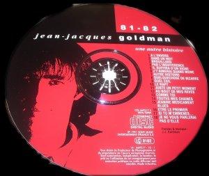 >> CD n° 1 : 81-82 Une autre histoire <<