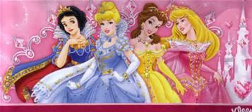 nos princesses