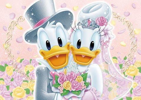 vivre les mariés