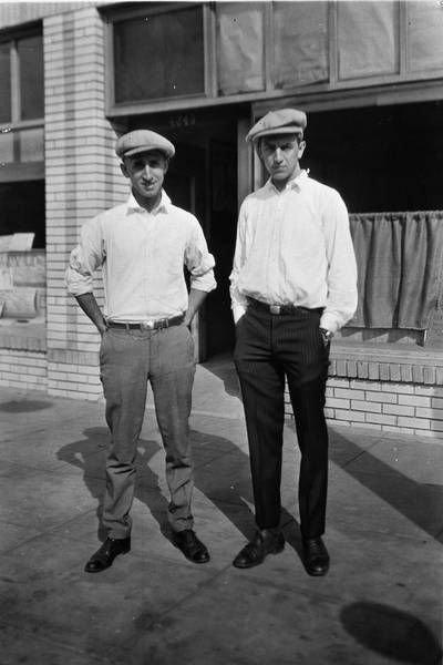 WALT DISNEY 1901-1966